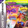 Crash & Spyro Superpack - Season of Ice & Huge Adventure
