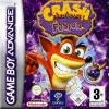Crash Bandicoot Fusion