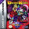 DemiKids - Dark Version