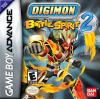 Digimon - Battle Spirit 2 Boxart