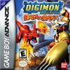Digimon - Battle Spirit Boxart