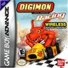 Digimon Racing Boxart