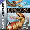 Dinotopia - The Timestone Pirates Boxart