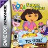 Dora the Explorer - Super Spies