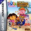 Dora the Explorer - The Search for the Pirate Pig's Trea