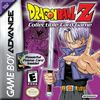 Dragon Ball Z - Collectible Card Game Boxart
