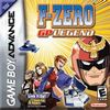 F-Zero - GP Legend Box Art Front