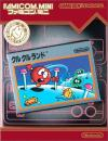 Famicom Mini 12 - Clu Clu Land