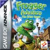 Frogger Advance - The Great Quest
