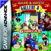Game & Watch Gallery 4 Boxart