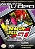 Game Boy Advance Video - Dragon Ball GT - Volume 1