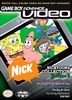 Game Boy Advance Video - Nicktoons Collection - Volume 2