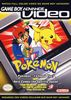 Game Boy Advance Video - Pokemon - Volume 3