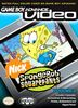 Game Boy Advance Video - SpongeBob SquarePants - Volume 2