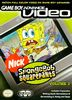 Game Boy Advance Video - SpongeBob SquarePants - Volume 3