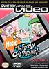 Game Boy Advance Video - The Fairly OddParents! - Volume 2