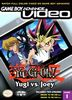 Game Boy Advance Video - Yu-Gi-Oh! - Yugi vs. Joey