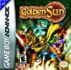 Golden Sun Box Art Front