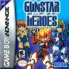 Play <b>Gunstar Super Heroes</b> Online