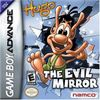 Hugo - The Evil Mirror Advance