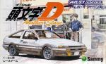 Play <b>Initial D - Another Stage</b> Online