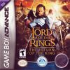 Lord of the Rings, The - The Return of the King Boxart