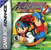 Megaman Battle Network 2 Boxart