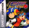 Megaman Battle Network Boxart