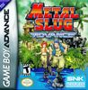 Metal Slug Advance Box Art Front