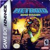 Metroid - Zero Mission Box Art Front
