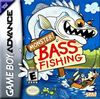 Monster! Bass Fishing Boxart