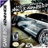 Need for Speed - Most Wanted Box Art Front