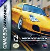 Need for Speed - Porsche Unleashed Boxart