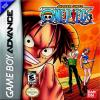 One Piece Box Art Front