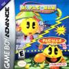Pac-Man World & Ms. Pac-Man - Maze Madness