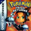 Pokemon - Frigo Returns Boxart
