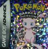 Pokemon Dark Cry Boxart