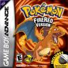 Pokemon Fire Red Boxart