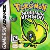 Pokemon Naranja (v2) Box Art Front