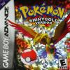 Pokemon Shiny Gold X Version Boxart