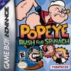 Popeye - Rush for Spinach