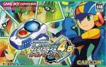 Rockman EXE 4.5 - Real Operation Boxart