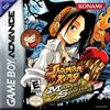 Shaman King - Master of Spirits Boxart