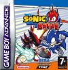 Sonic Battle Box Art Front