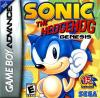 Sonic the Hedgehog - Genesis