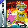 SpongeBob SquarePants Movie, The Boxart