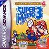 Super Mario Advance 4 - Super Mario Bros. 3 Boxart