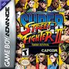 Super Street Fighter II Turbo - Revival
