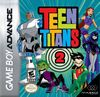 Teen Titans 2 Box Art Front