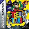 Teen Titans Box Art Front